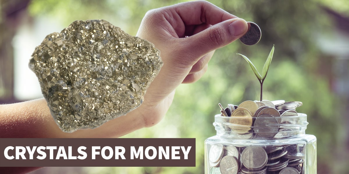9 Powerful Crystals for Attracting Money, Wealth and Abundance