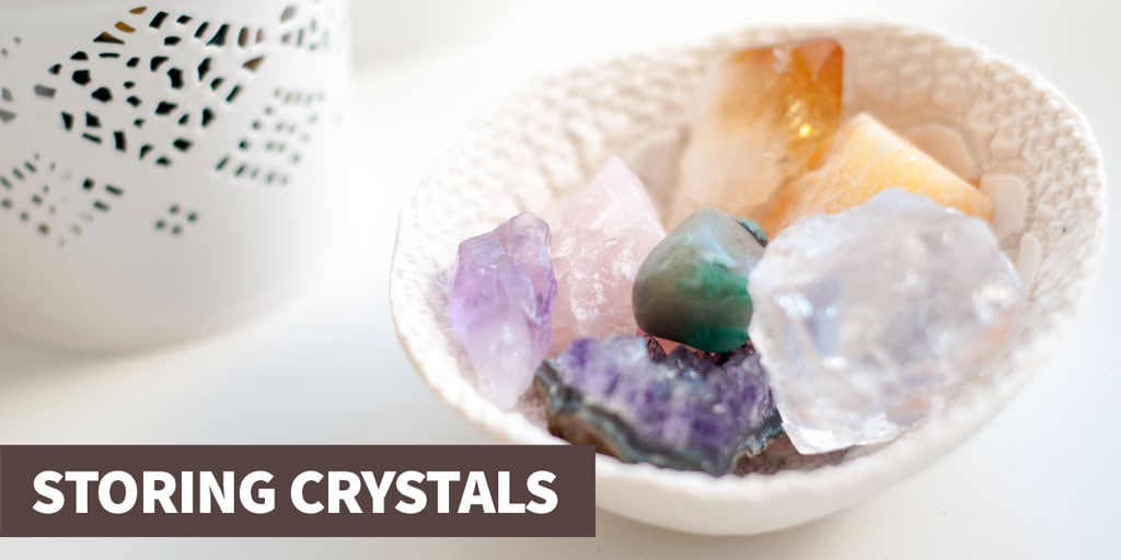How To Crystals And Gemstones