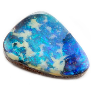 Opal gemstones are great for Libras