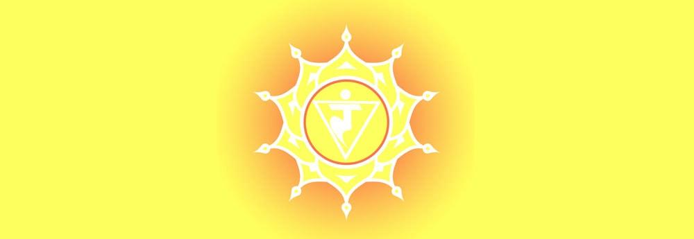 Manipura icon