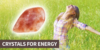 A guide to the best crystals for energy