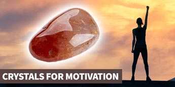 A guide to crystals for motivation