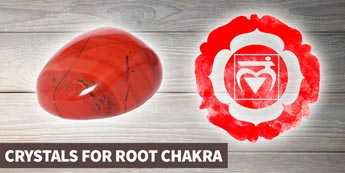 A guide to the best crystals and stones for Root Chakra