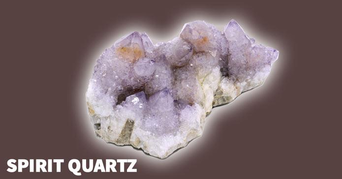A guide to spirit quartz